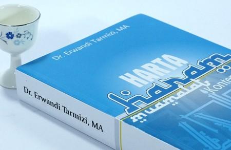 Buku Harta Haram Muamalat Kontemporer