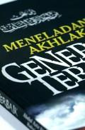 Buku Meneladani Akhlak Generasi Terbaik
