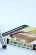 Buku Tata Busana Para Salaf