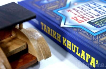 Buku Sejarah Khilafah