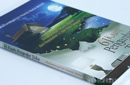 Buku 61 Kisah Pengantar Tidur