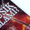 Buku Adakah Musik Islami