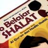 Buku Ayo Belajar Sholat