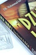 Buku Dzikir Jamaah