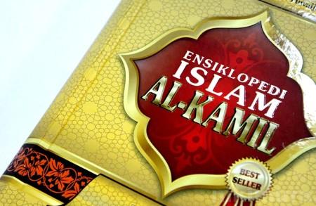 Buku Ensiklopedi Islam Alkamil