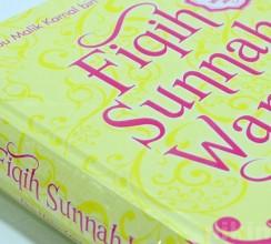 Buku Fiqih Sunnah Wanita01