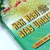 Buku Hak Nabi Atas Umatnya