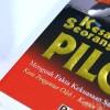 Buku Kesaksian Seorang Pilot