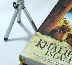 Buku Khalifah Islam01