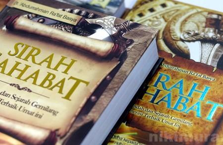 Buku Kisah Sahabat Nabi
