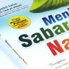 Buku Meniru Sabarnya Nabi