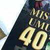 Buku Misteri Umur 40 Tahun