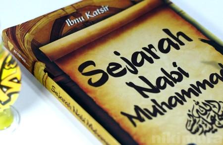 Buku Sejarah Nabi Muhammad