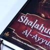 Buku Shalahuddin Al-ayyubi