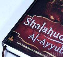 Buku Shalahuddin Al-Ayyubi01