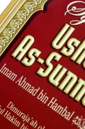 Buku Syarah Ushul Assunnah