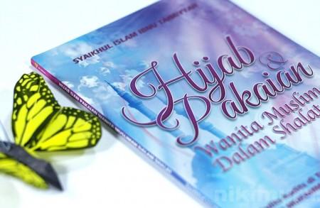 Buku Pakaian Dalam Shalat
