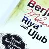 Buku Islam Berjihad Melawan Riya' Dan Ujub