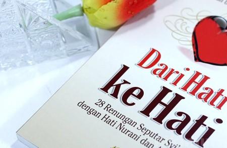 Buku Islam Seputar Renungan Syiah