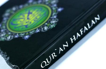 Al-Quran Hafalan