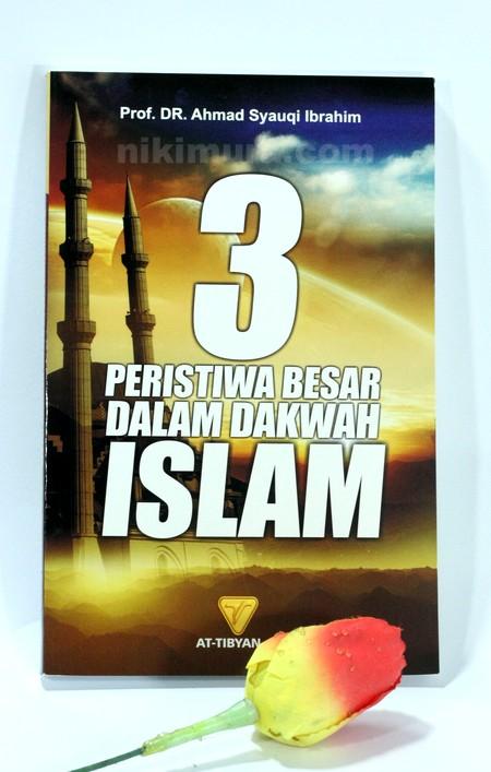 Buku 3 Peristiwa Besar Dalam Dakwah Islam04