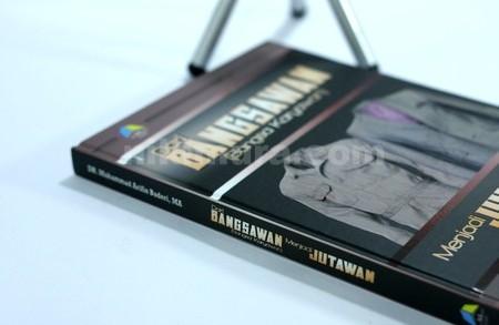 Buku Dari Bangsawan Menjadi Jutawan