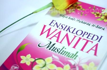 Buku Ensiklopedi Wanita Muslimah