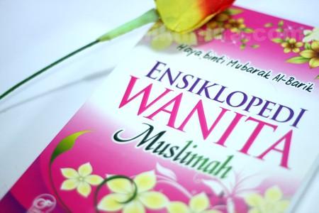 Buku Ensiklopedi Wanita Muslimah03