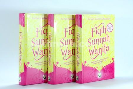 Buku Fiqih Sunnah Wanita04
