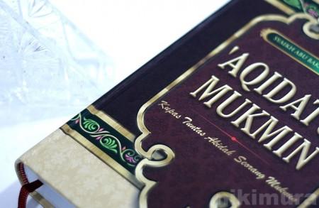 Buku Islam Aqidatul Mukminin