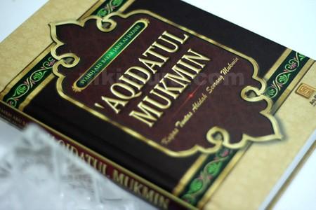 Buku Islam Aqidatul Mukminin03