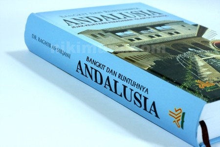 Buku Islam Bangkit Dan Runtuhnya Andalusia04
