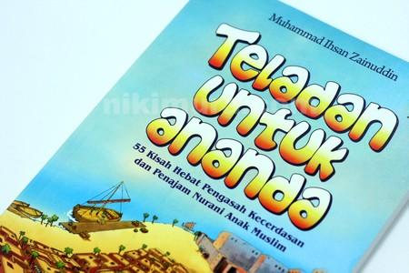 Buku Islam Kisah Teladan Untuk Anak03