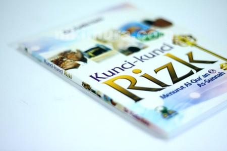 Buku Islam Kunci Rizki03