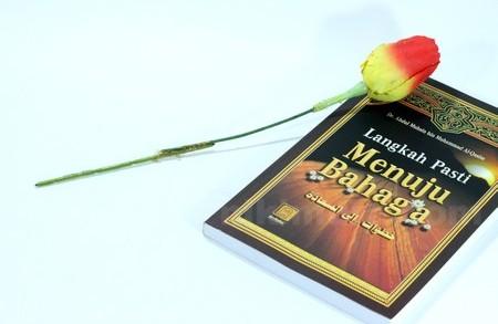 Buku Islam Langkah Menuju Kebahagiaan