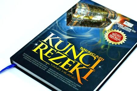 Buku Islam Mencari Kunci Rezeki 04