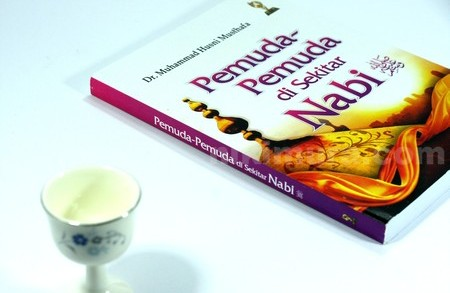 Buku Islam Pemuda-pemuda Di Sekitar Nabi