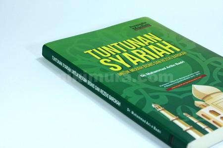 Buku Islam Tuntunan Syariah03