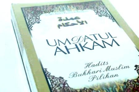 Buku Islam Umdatul Ahkam007