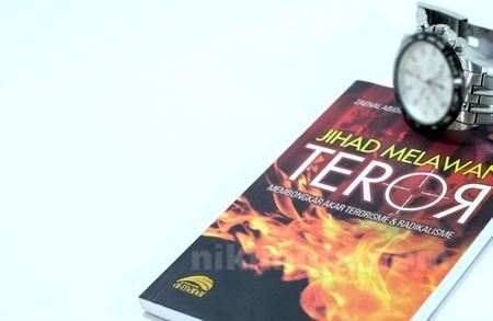 Buku Jihad Melawan Teror