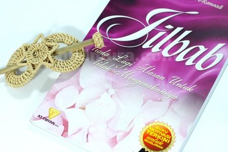 Buku Jilbab Tiada Lagi Alasan03