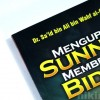 Buku Mengupas Sunnah Membedah Bid'ah