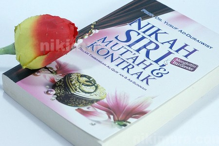 Buku Nikah Siri Mut'ah & Kontrak04