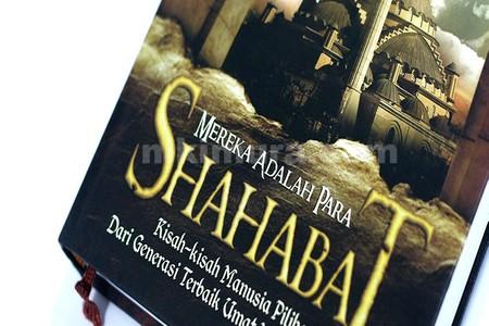 Buku Riwayat Shahabat Nabi04