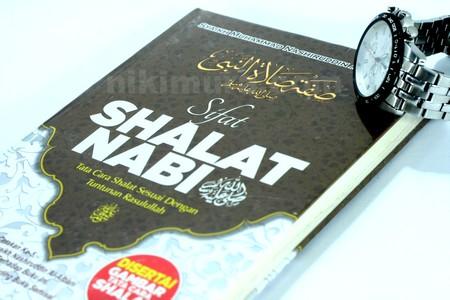 Buku Sifat shalat nabi Shallallahu Alaihi wa Sallam07