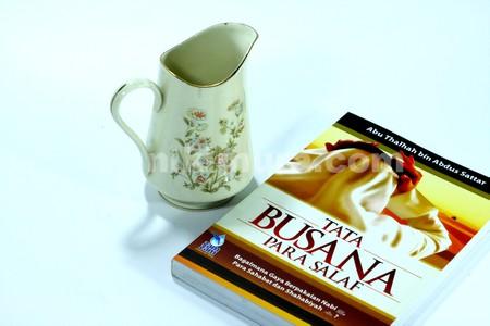 Buku Tata Busana Para Salaf03