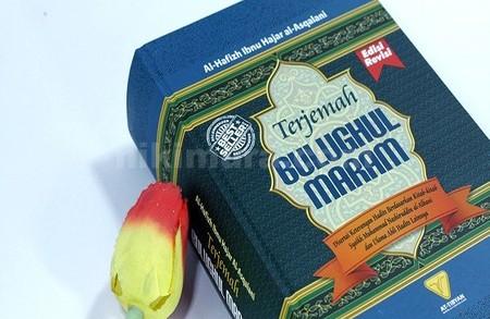 Buku Terjemah Bulughul Maram