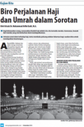 Biro Perjalanan Haji Dan Umrah Dalam Sorotan