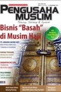 Bisnis Basah Di Muslim Haji