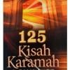 Buku 125 Kisah Karamah